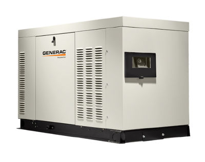SustainPower Gas Generator