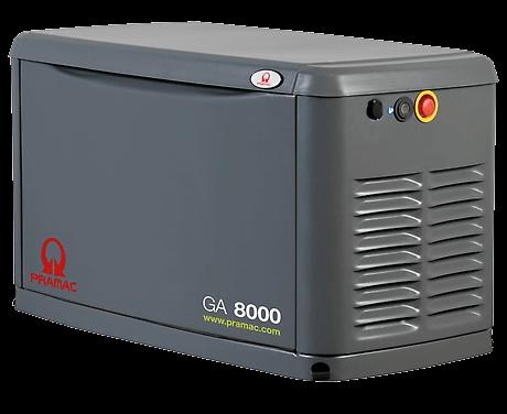 GA8000