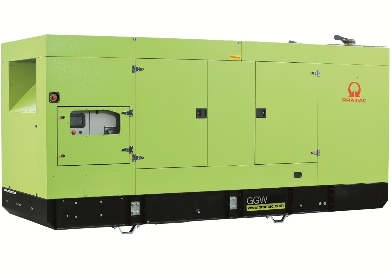 Pramac GGW Commercial Gas Generator